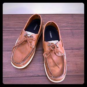 SALE!! Sebago Dockside Boat Shoes